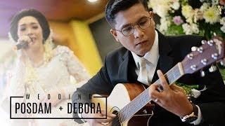 Gambar cover Cinematic Posdam Sihombing & Debora Simatupang