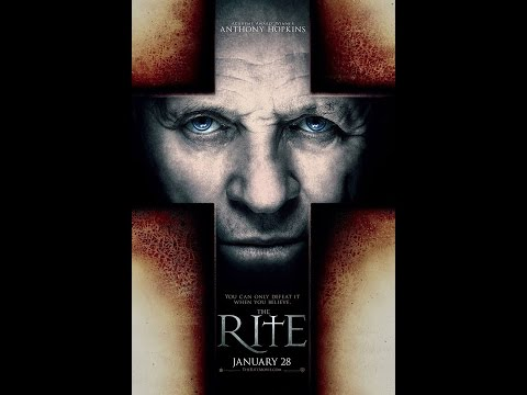 The Rite 2011 movie DEVIL scene.