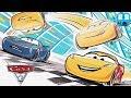 Cars 3: Jackson Storm and Cruz Ramirez - iOS | Disney Storybook