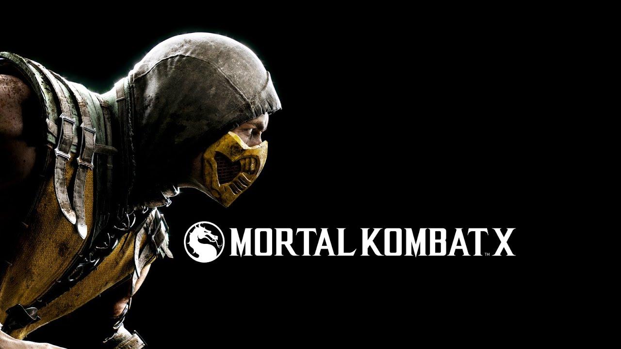 Mortal Kombat X Ps4 Gameplay ( Remote Play Ps Vita)