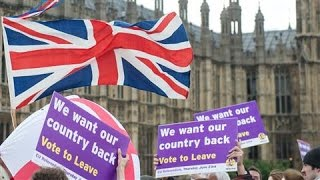 What Brexit Vote Could Mean for U.S. 2016 Election