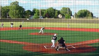 Storm Lake vs. Sioux City West baseball 5-25-18