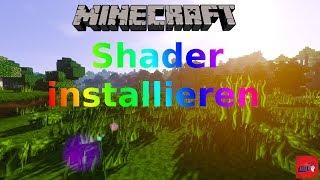 So kannst du dir in Minecraft ganz einfach einen Shader installieren (minecraft 1.12)