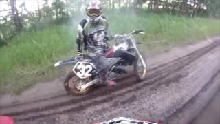 Dirt Bike Fails Compilation|Dirt Bikes Blowing Up, Crashing, Failing!