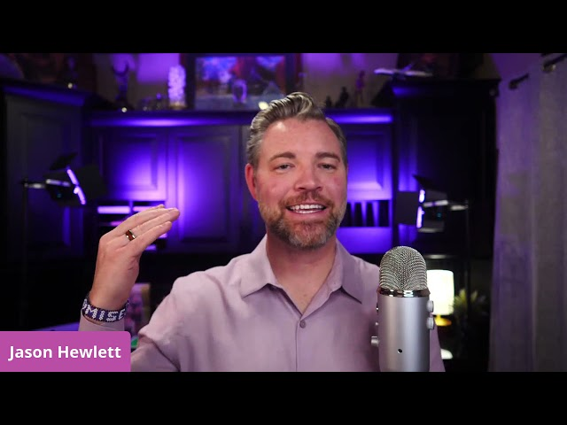 Livestream 5-6-21 Jason shares The Performance Promise and 3 Tips to Improvement