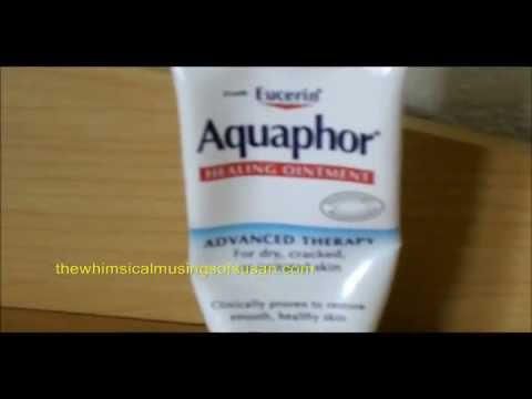 Healing Ointment by aquaphor #7