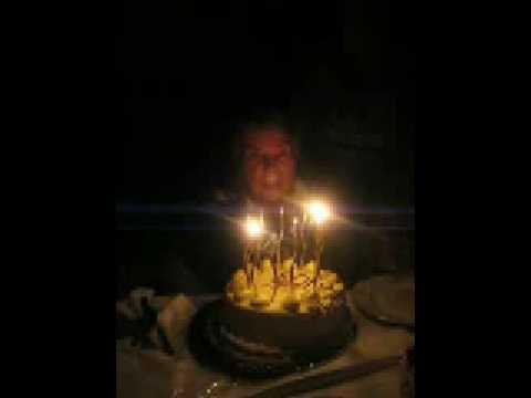 Babushka's birthday 2008_12_14
