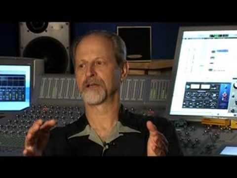 Recording Techniques - Eddie Kramer
