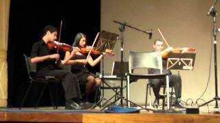 Divertimento em ré maior K.136 (W. A. Mozart)