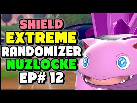 crystal-venusaur-in-a-tree?---pokemon-sword-and-shield-extreme-randomizer-nuzlocke-episode-12