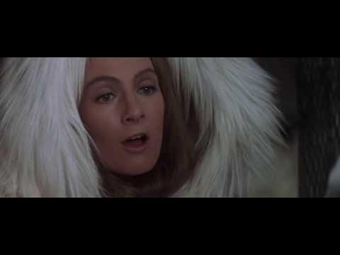 Simple Joys of MaidenhoodSaint Genevieve Camelot 1967