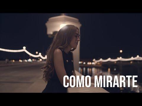 Como Mirarte - Sebastian Yatra (Carolina Ross cover)