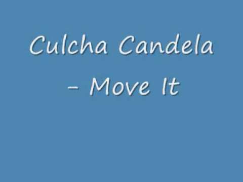 Culcha Candela - Move It (HQ) + Lyric
