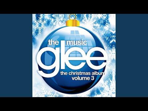 Feliz Navidad Glee Cast Version