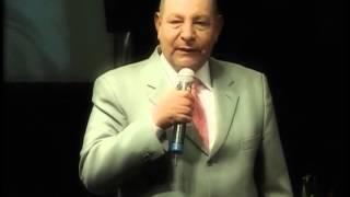 Pastor Alejandro Bullón - Sermão O Caminho da Felicidade