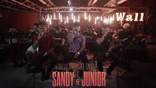 I Love Pagode Canta: Sandy & Junior