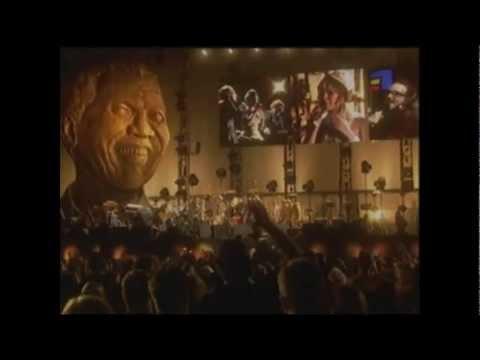 Beyonce & Bono, American Prayer