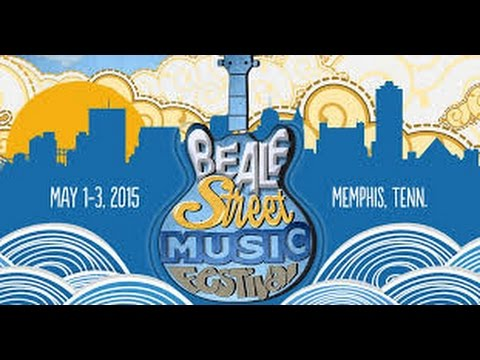 Memphis in May 2015
