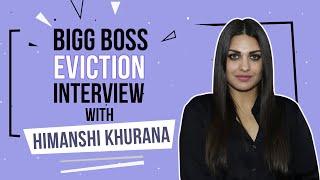 Himanshi Khurana on Asim Riaz's proposal, not trusting Rashami Desai, Paras Chhabra  | Bigg Boss 13