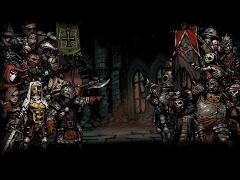 Darkest Dungeon   ТЕМНЮЧЕЕ С РУССКОЙ ОЗВУЧКОЙ!