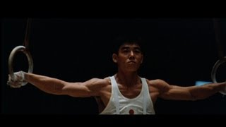 Yukio Endo Wows The Home Nation With Gymnastics Gold - Tokyo 1964 Olympics