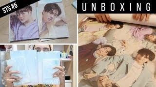 Baixar GOT7 Present: YOU Unboxing (#Jackson and #Youngjae) + Mini Vlog #SanJuanToSeoul EP. 5 (South Korea)