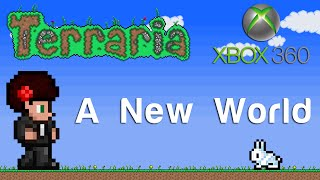Terraria Xbox - A New World [79]
