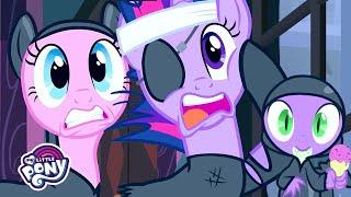 My Little Pony Season 2 | Future Twilight Sparkle (It's About Time) | MLP: FiM | MLP Season 2