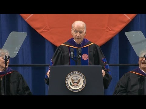 Syracuse University College of Law - Commencement 2016