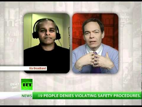 Keiser Report: Gold-for-Bonds & Debts-for-What?! (E221)