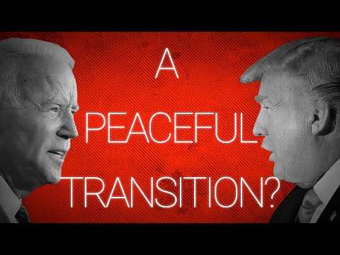 The US Elections Explained: The Transition of Power