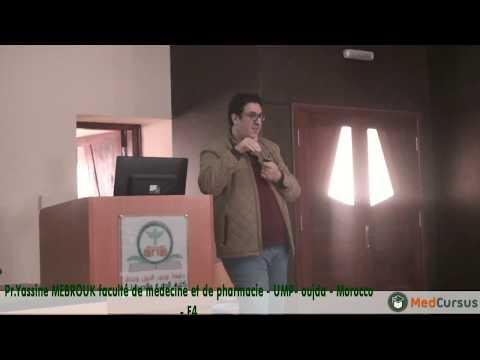 Les Neuropathies Périphériques - Partie 4 - / Pr.Yassine MEBROUK  Fac De Médecine  Oujda