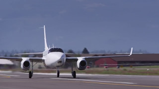 Aerostar Jet
