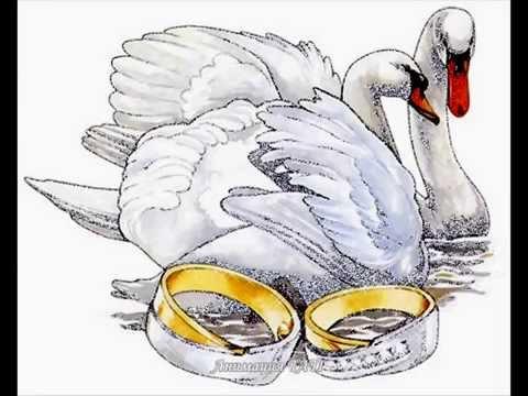 Поздравление для родителей с годовщиной свадьбы от дочери