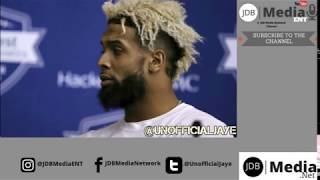The Truth About Odell Beckham Jr's Viral Video | JDBMediaENT