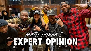 Download MY EXPERT OPINION EP#23: MOOK UNCUT, NICK CANNON VS EMINEM, R.I.P JUICE WRLD Mp3 and Videos