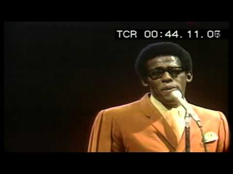 David Ruffin performs 'You'll Lose a precious Love' in 1969