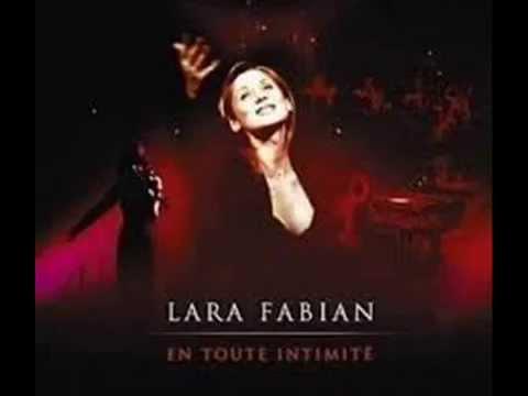 Lara Fabian -Mistral Gagnant