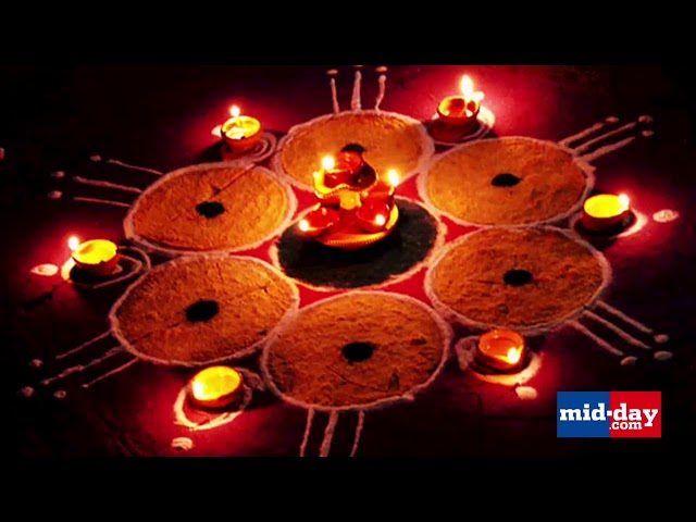 Midday Exclusive - Find out the significance of Dhanteras during Diwali!