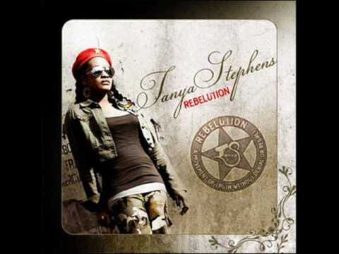 Tanya Stephens -  What a day