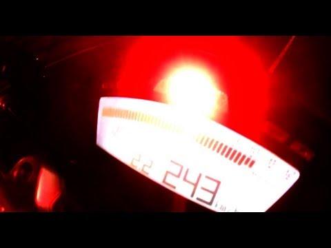 Ducati Hypermotard 2013 - TOP SPEED - 243 km/h 151 mph - HD - YouTube