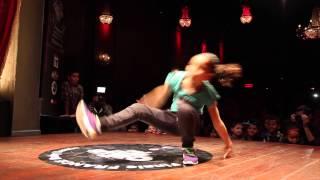 Baby Battle Chelles Pro / Lylia vs Lil Crazy Monkey