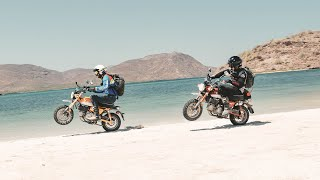 Throttle Out FULL EPISODE - 1,000 Miles in Baja on...