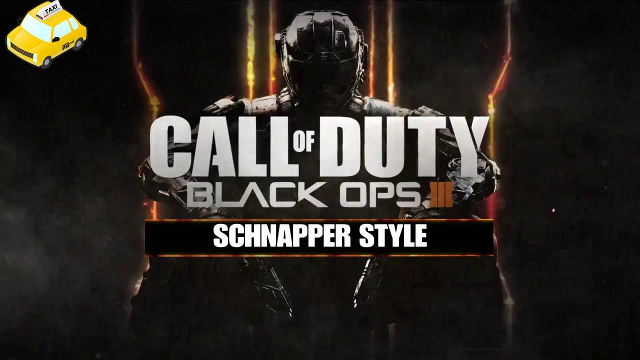 Black Ops 3 Marshal 16 28 Images New Shotgun Pistol Black Ops 3 Marshal 16 Gameplay New