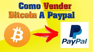 [2017] Simple method to transfer Bitcoin to PayPal - Payticoins or Onestpay