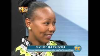 Talk Central: Life after Prison