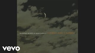 Coheed and Cambria - 21:13 (audio)