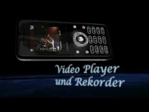 Produktvideo SAGEM my511X