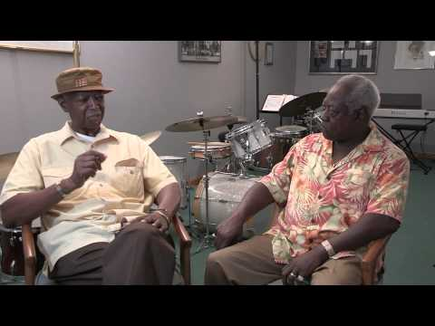 Roger Humphries: Life, Drums, and Roy Haynes Part 1