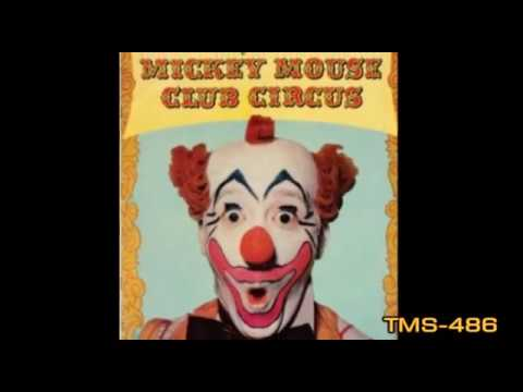 Youtube Mickey Mouse Club Circus